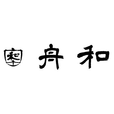 舟和会社ロゴ